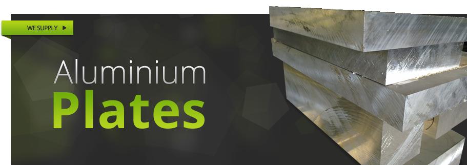 aluminium-plates