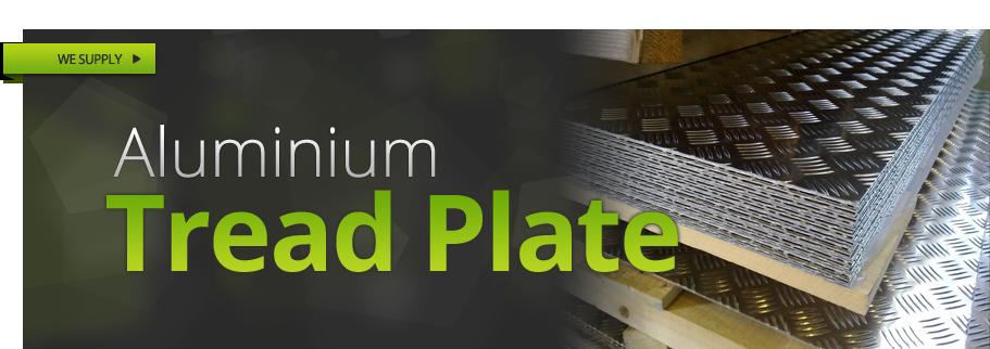 aluminium-treadplate